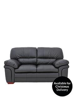 bray-100-premium-leather-2-seater-sofa