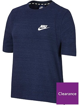 nike-sportswear-advanced-knitted-top-bluenbsp