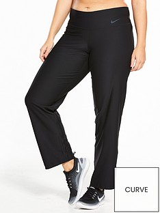nike-plus-size-power-poly-classic-pants-black