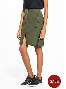 nike-sportswear-woven-bonded-skirt-khakinbsp