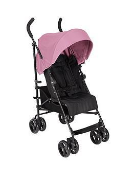 Mamas & Papas Mamas & Papas Cruise Stroller - Rose Pink Picture