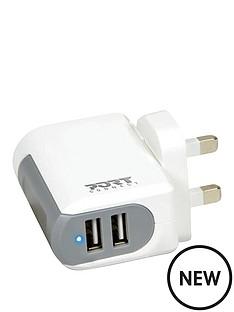port-designs-wall-charger-2-usb-lightning-uk