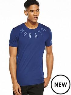 antony-morato-large-logo-tshirt