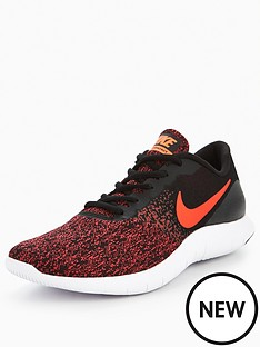 nike-flex-contact-blackrednbsp