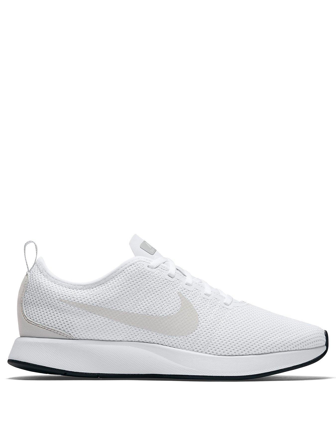 Nike Dualtone Racer - White