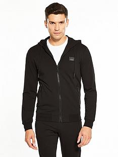 antony-morato-badge-zip-hood