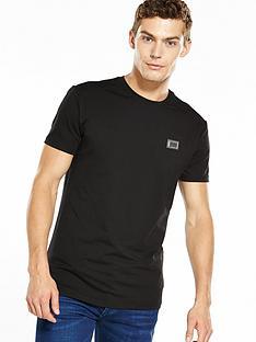 antony-morato-badge-tshirt