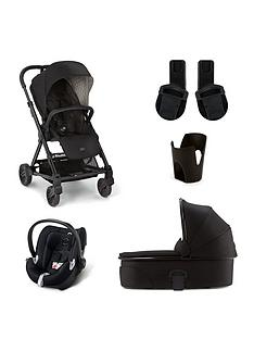 mamas-papas-mamas-amp-papas-urbo2-5-piece-bundle-pushchair-amp-carrycot-car-seat-adaptor-amp-cup-holder