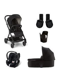 mamas-papas-mamas-amp-papas-urbo2-5-piece-bundle-pushchair-amp-carrycot-car-seat-adaptor-amp-cup-holder