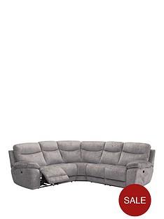 blingnbspfabric-power-recliner-corner-group-sofa