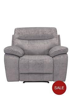 violino-blingnbspfabric-power-recliner-armchair
