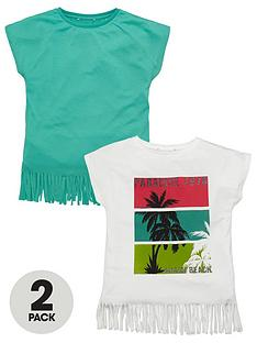 v-by-very-2-pack-fringed-tee039s