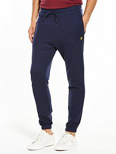 lyle-scott-lyle-amp-scott-slim-sweat-pants
