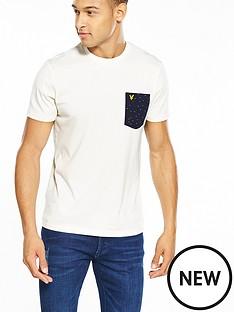 lyle-scott-lyle-amp-scott-fil-coupe-pocket-t-shirt