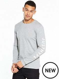 hype-long-sleeve-tshirt