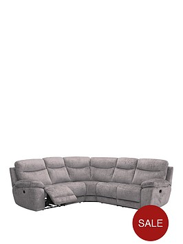 violino-blingnbspfabric-manual-recliner-corner-group-sofa