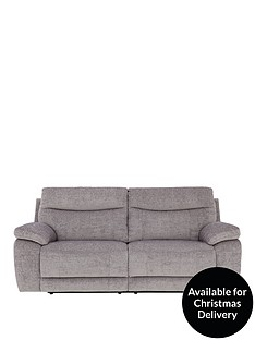 violino-bling-3-seaternbspfabric-manual-recliner-sofa