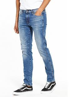 dr-denim-snap-skinny-jeans