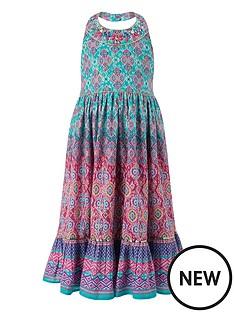 monsoon-maida-print-halterneck-dress