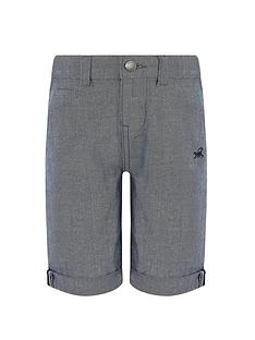 monsoon-chambray-short
