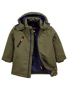 mini-v-by-very-boys-khaki-parka-with-mock-navy-quilt-gilet-jacket