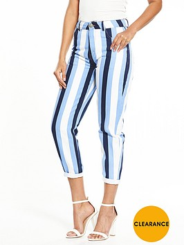 warehouse-stripe-straight-cut-jean