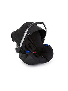 hauck-comfort-fix-car-seat-black