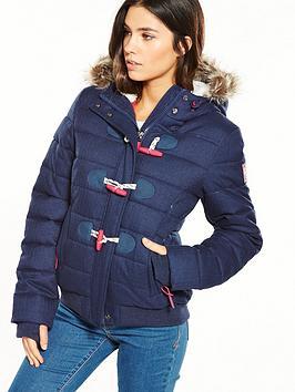 superdry-marl-toggle-puffle-jacket
