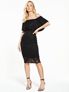 v-by-very-bardot-lace-bodycon-dress