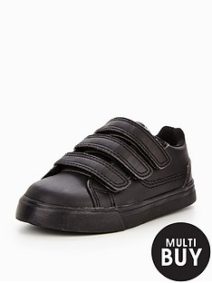 kickers-boys-tovni-trip-strap-school-shoes-with-free-school-bag-offer