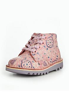 kickers-kick-high-print-boot