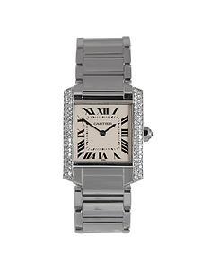 cartier-cartier-preowned-tank-francaise-diamond-set-midsize-watch-ref-w51008q4