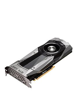 Asus Geforce&Reg Gtx 1080 Ti  Founders Edition Graphics Card