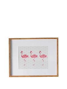 gallery-flamingos-crossing-framed-wall-art-ndash-74-x-585-cm
