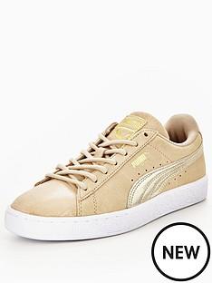 puma-suede-classic-metallic-safari-beige