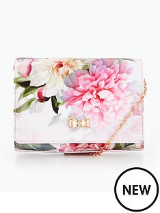 ted-baker-ted-baker-painted-posie-bow-detail-clutch