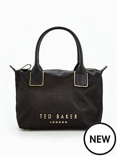 ted-baker-exotic-detail-small-tote-bag