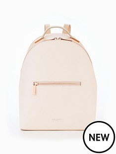 ted-baker-jarvisnbspleather-backpack