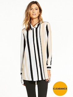 vero-moda-carrie-stripe-shirt