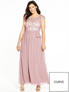 little-mistress-curve-lace-maxi-dress