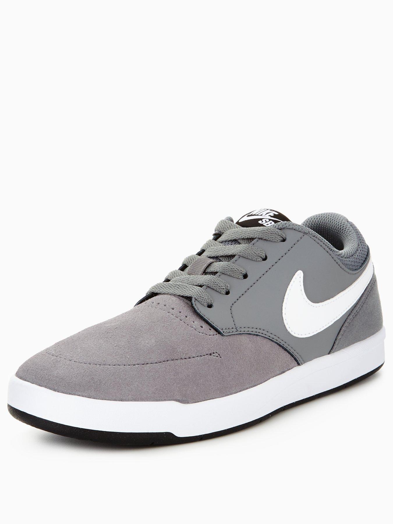 Nike Sb Fokus 1600169509 Men's Shoes Nike Trainers
