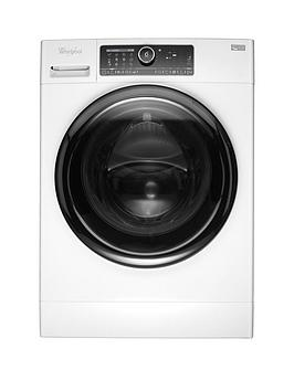 Whirlpool Supreme Care Premium Fscr10431 10Kg Load 1400 Spin Washing Machine  White