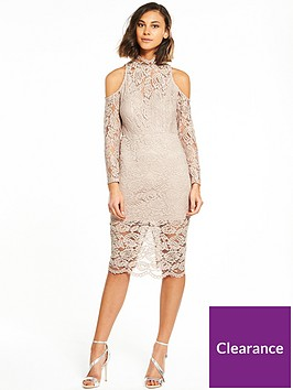 tfnc-lace-midi-dress