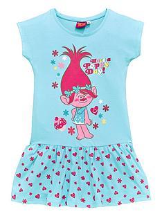 dreamworks-trolls-girls-summer-dress