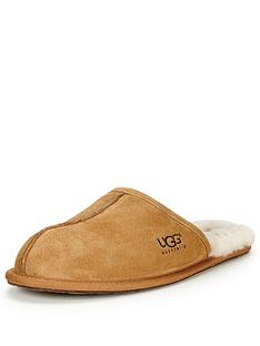 ugg-scuff-suede-slipper