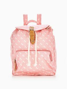 v-by-very-girls-unicorn-print-canvas-backpack