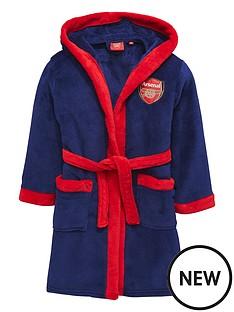 arsenal-football-robe