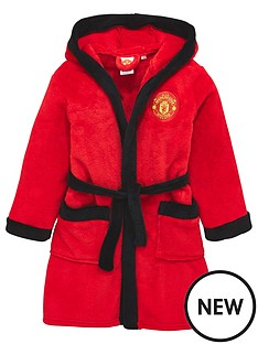 manchester-united-football-dressing-gown