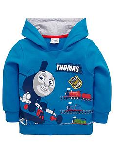 thomas-friends-thomas-over-head-hoody