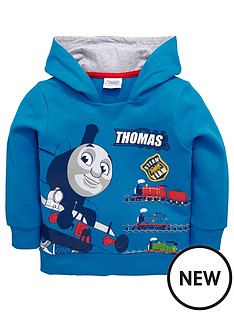 thomas-friends-thomas-over-head-hoody